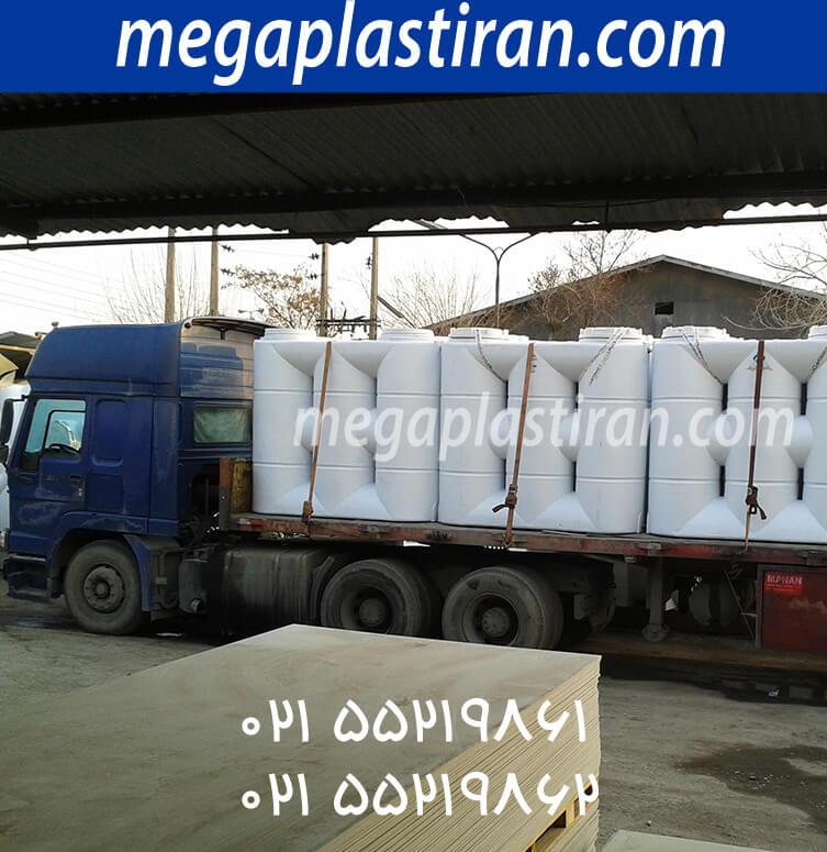 مخزن پلی اتیلن اصفهان