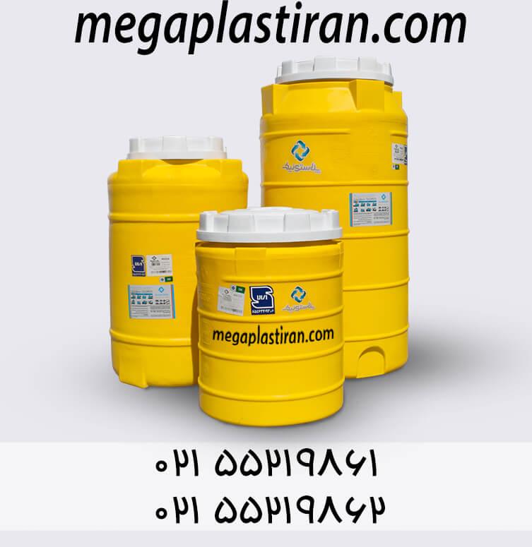 مخازن انبساط پلاستونیک